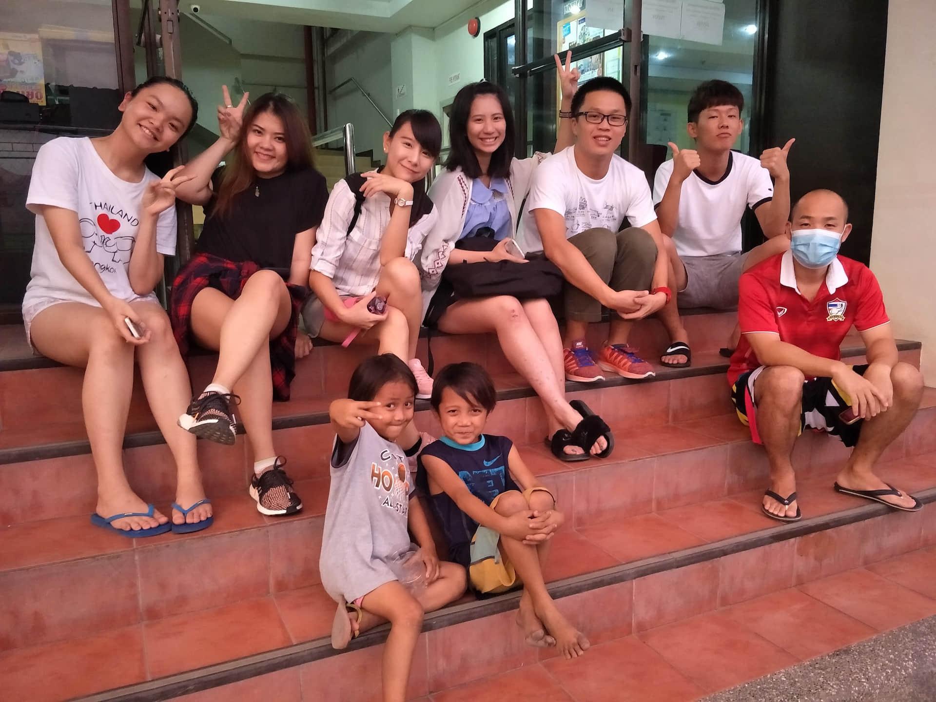 菲律賓遊學心得, 菲律賓遊學經驗, 菲律賓遊學評價, 新飛菲律賓遊學