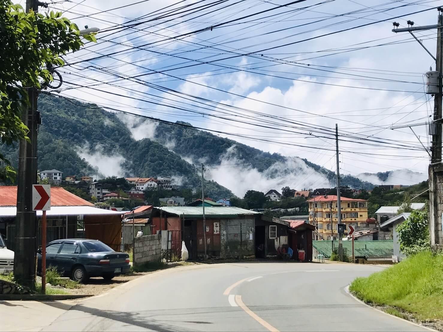 菲律賓遊學心得, 碧瑤BECI語言學校評價