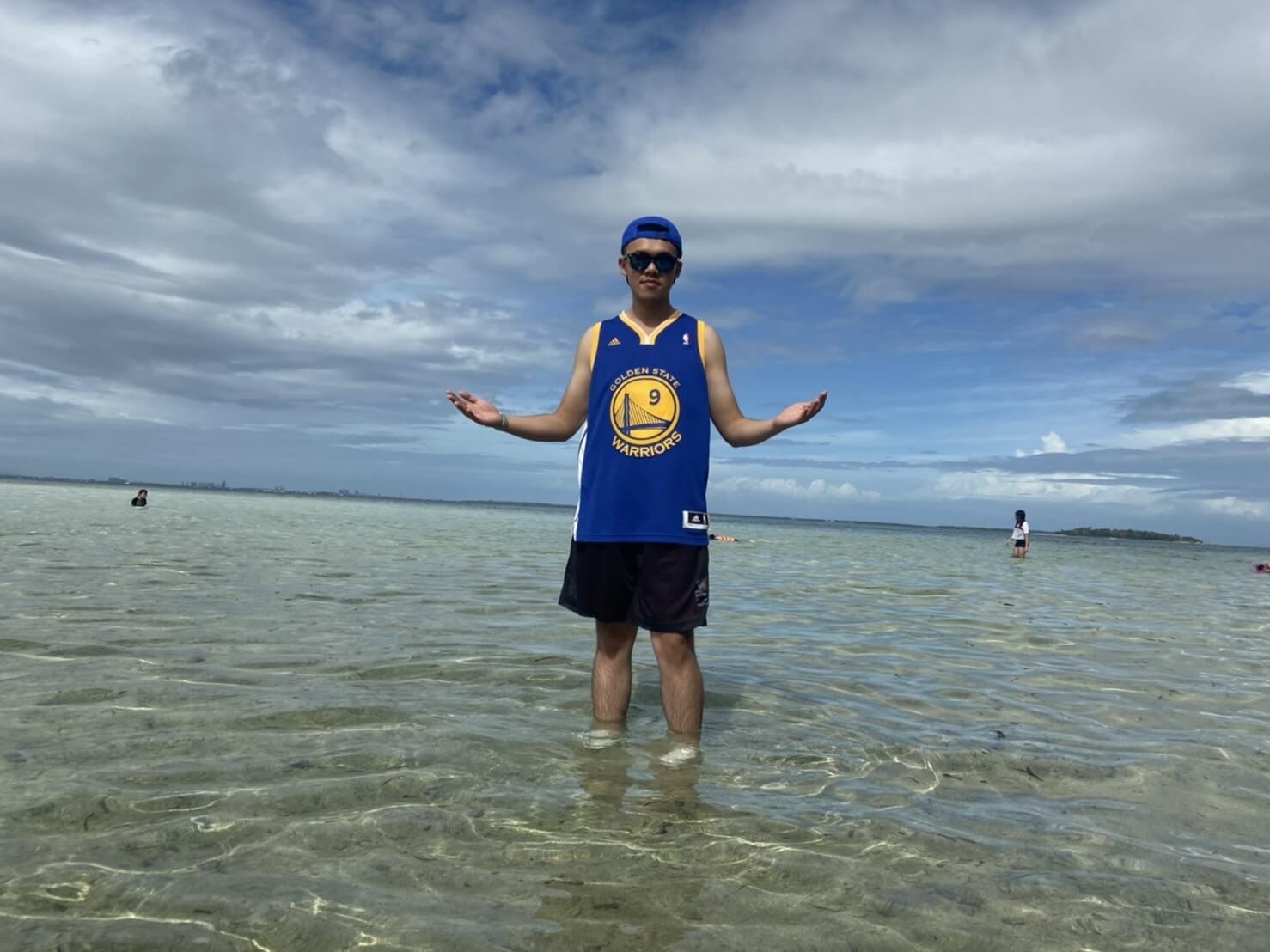 菲律賓遊學經驗, 宿霧EV語言學校