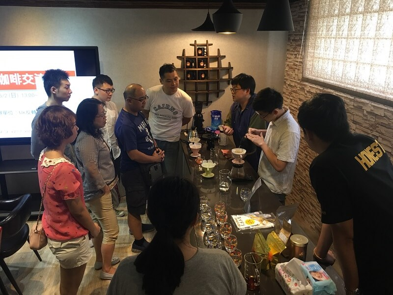 MK反轉外語語言補習班活動